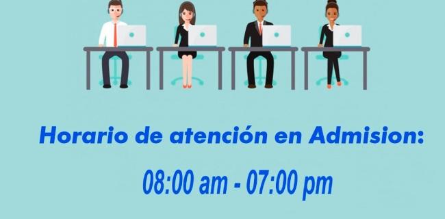 isum-horarios-admision